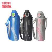 【年货节满99减50】膳魔师/THERMOS高真空保温瓶保冷瓶运动瓶户外瓶保冷杯FFF-500F包邮