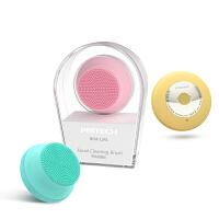 匹奇mini电动硅胶洁面仪洗脸仪家用脸部毛孔清洁洗脸充电