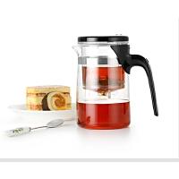 飘逸杯耐热玻璃茶壶花茶叶杯过滤冲泡茶器茶具茶道杯家用