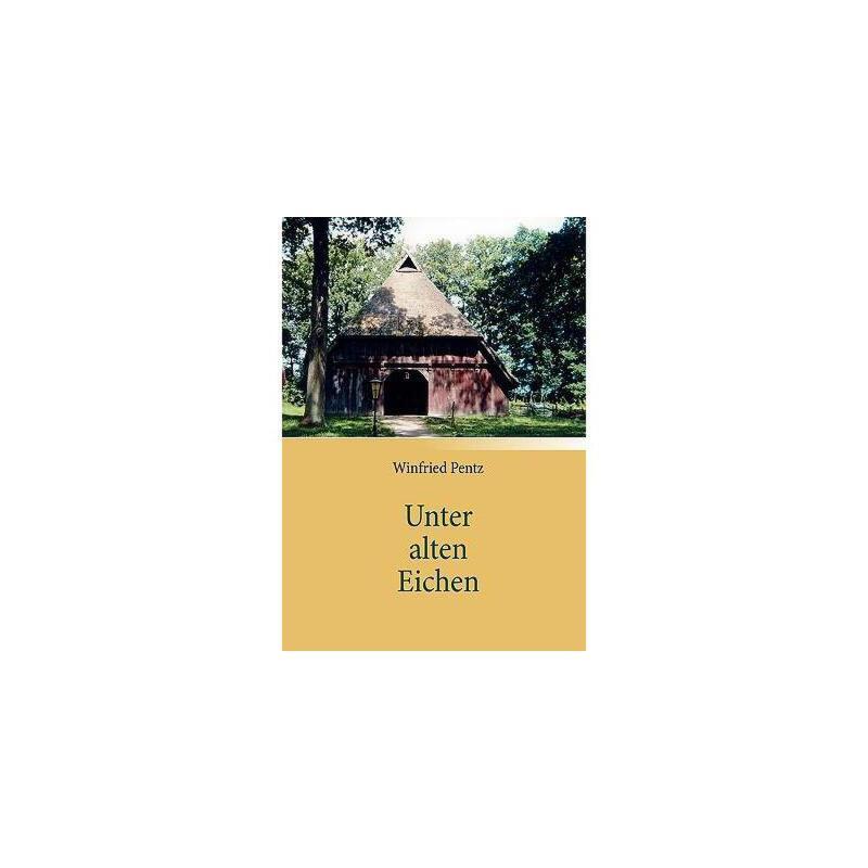 【预订】Unter Alten Eichen 美国库房发货,通常付款后3-5周到货!