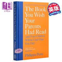 【中商原版】你希望父母读过的书The Book You Wish Your Parents Had Read精装