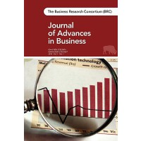 【预订】The Brc Journal of Advances in Business: Vol. 1, No. 1