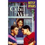 【预订】The Cybil War