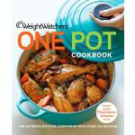 【预订】Weight Watchers One Pot Cookbook