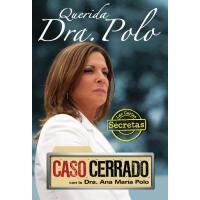 【预订】Querida Dra. Polo : Las cartas secretas de Caso Cerrado