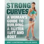 【预订】Strong Curves: A Woman's Guide to Building a Better