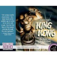 【预订】Merian C. Cooper's King Kong (Library)