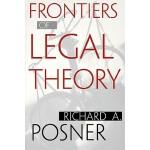 【预订】Frontiers of Legal Theory