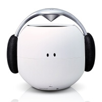 无线蓝牙音箱低音炮便携式可爱创意电脑手机迷你小音响 官方标配