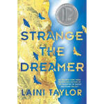 【全新直发】Strange the Dreamer By(author) Laini Taylor 978031634