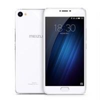 魅族 魅蓝U20 2GB+16GB 全网通公开版 移动联通电信4G手机 双卡双待