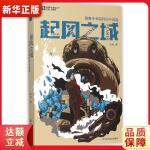起风之城 张冉 四川科技出版社