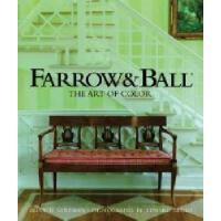 【预订】Farrow & Ball: The Art of Color
