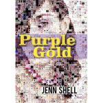 【预订】Purple Gold