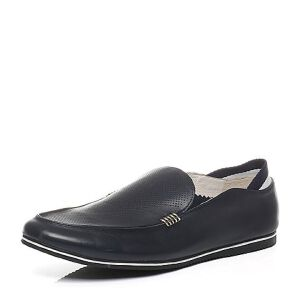 Tata/他她夏季专柜同款小牛皮男单鞋F7620BM6