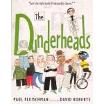 【预订】The Dunderheads Y9780606238045