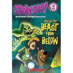 【预订】Scooby-Doo Mystery Incorporated: Beware the Beast
