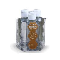 户外调味瓶 野餐用品烧烤调料瓶调味罐调料罐瓶套装 调味瓶(三个装)