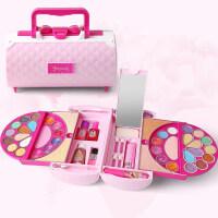 儿童化妆品公主彩妆盒套装女孩小伶玩具手提箱生日礼物儿童节礼物 潘多拉幻境美妆手提包