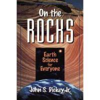 【预订】On The Rocks: Earth Science For Everyone