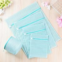 五件套泰蜜熊洗衣袋护洗袋细网组合套装洗衣服文胸袋内衣袋洗毛衣网袋