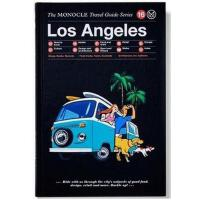 原版现货 Los Angeles: The Monocle Travel Guide Series 旅行指南洛杉矶