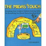 【预订】The Midas Touch: Polishing Your Creative