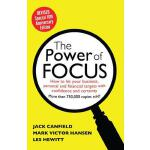 【预订】The Power of Focus: How to Hit Your Business, Personal