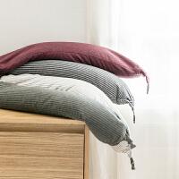 MINISO名创优品粒子U型枕旅行枕头枕芯护颈枕男女学生车载午休枕