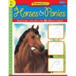 【预订】Horses & Ponies Y9781560108627
