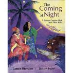 【预订】The Coming of Night: A Yoruba Creation Myth from