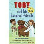 【预订】Toby, the Pet Therapy Dog, and His Hospital Friends
