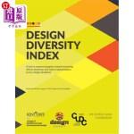 【中商海外直订】Design Diversity Index