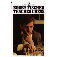 【预订】Bobby Fischer Teaches Chess