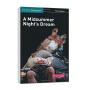 英文原版 书海尼曼初级莎士比亚系列 A Midsummer Night's Dream