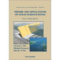 【预订】Theory and Applications of Ocean Surface Waves: Part