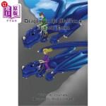 【中商海外直订】Dragons in the Mailbox 4: A New Home