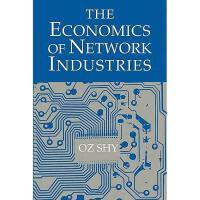 【预订】The Economics of Network Industries