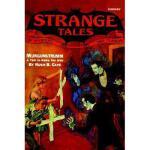 【预订】Pulp Classics: Strange Tales #7 (January 1933)