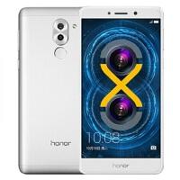华为(HUAWEI) 荣耀 畅玩6X 移动联通4G手机 移动全网通(3G+32G)