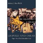 【预订】Leopold and Oskar: Page - No. 173 of Schindler's