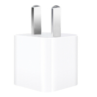 【����自�I】Apple �O果 MD814CH/A 5W iPhone/iPad/iPod USB 充�器/充��^/�源�m