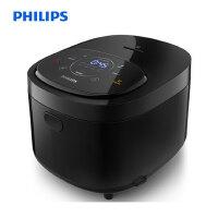 飞利浦(Philips) 电饭煲 HD4528家用多功能4L智能麦饭石电饭煲 麦饭石精铁锅