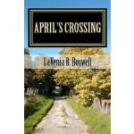 【预订】April's Crossing: A Crossings Saga