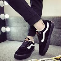 DAZED CONFUSED 潮牌韩版潮鞋子新款运动男鞋冬季雪地棉鞋加绒保暖防水休闲鞋加绒