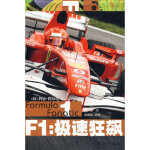 F1:极速狂飙(荷)费海尔;龙艳9787536054455花城出版社