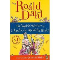 【预订】The Complete Adventures of Charlie and Mr. Willy