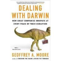 【预订】Dealing with Darwin: How Great Companies Innovate at
