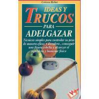 【预订】Ideas y Trucos Para Adelgazar