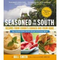 【预订】Seasoned in the South: Recipes from Crook's Corner